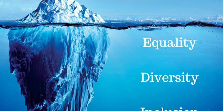 EqualityDiversityInclusion